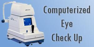 Computerized Eye Check Up